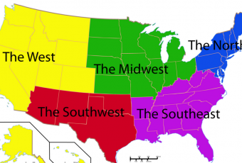 What Region Of The US Should You Actually Live In?