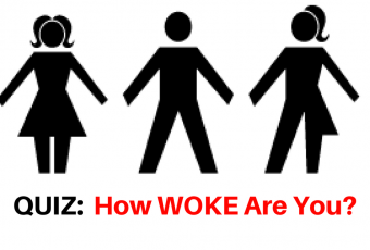 How Woke Are You?