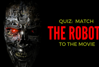 Quiz: Match The Robots To The Movie