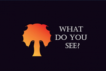 What You See First Will Reveal Your Inner Personality