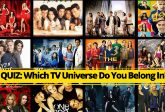 Which TV Universe Do You Belong In?