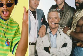 Which Classic TV Character Are You?
