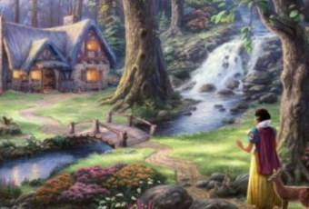 What Fairy Tale Role Would You Play?