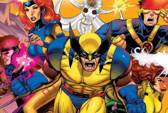 What Marvel Super Power Should You Have?