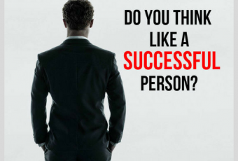 Do You Think Like a Successful Person?