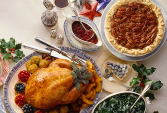 Which Thanksgiving Side Dish Are You?