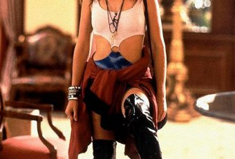 Can You Guess The Movie From These Iconic Outfits?