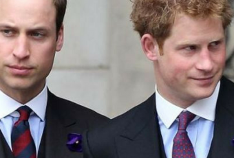 Are You More Prince Harry or Prince William?