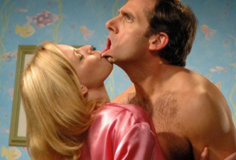 Which Iconic Hollywood Sex Scene Accurately Depicts Your Actual Sex Life?