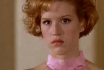 Which 80's Movie Girl Are You?
