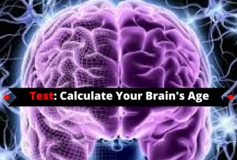 Test: Calculate Your Brain's Age