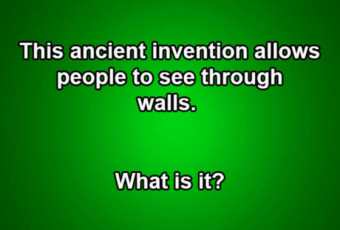 A Few Riddles To Keep Your Brain On The Right Track