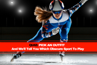 Pick An Outfit And We'll Tell You Which Obscure Sport To Play