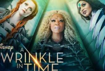 Which Wrinkle In Time 'Mrs' Are You?