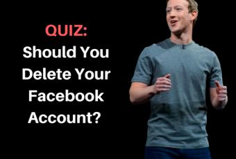 Should You Delete Your Facebook Account?