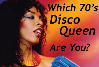 Which 70's Disco Queen Are You?
