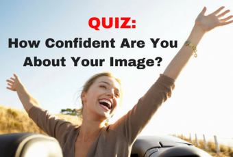 How Confident Are You About Your Image?