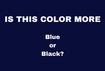 Most People Can't See Color Properly, Can You?