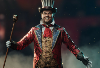 Which Circus Freak Are You?