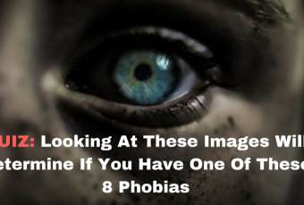Looking At These Images Will Determine If You Have One Of These 8 Phobias