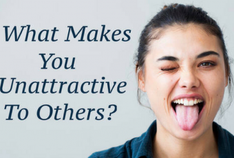 What Makes You Unattractive To Others?