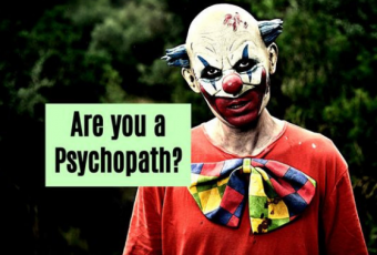 This Synonym Test Can Determine If You're A Psychopath