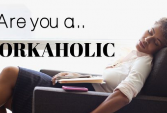 Are You A Classic Workaholic?