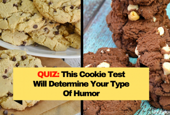 This Cookie Test Will Determine Your Type Of Humor