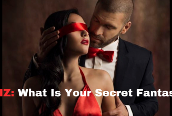What Is Your Secret Fantasy?
