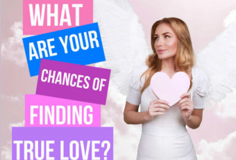 What Are Your Chances Of Finding True Love?